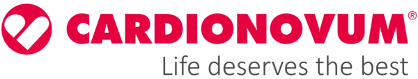 Cardionovum Logo | Kojima Medical | China Medical Device Distributor