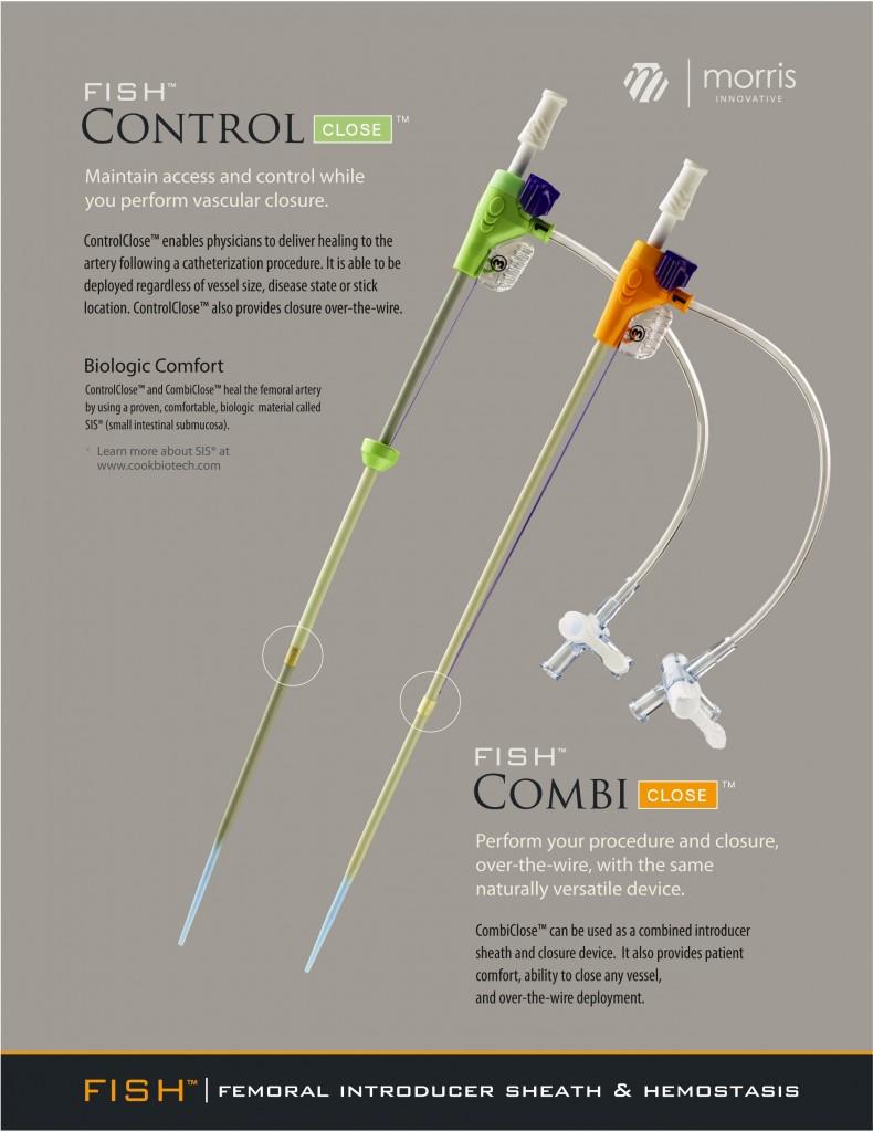Fish - CombiClose 1